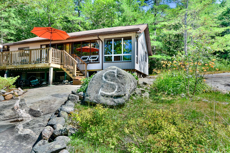 62 B717 Isabella Island, Archipelago, Ontario  P2A 1X1 - Photo 12 - 275953