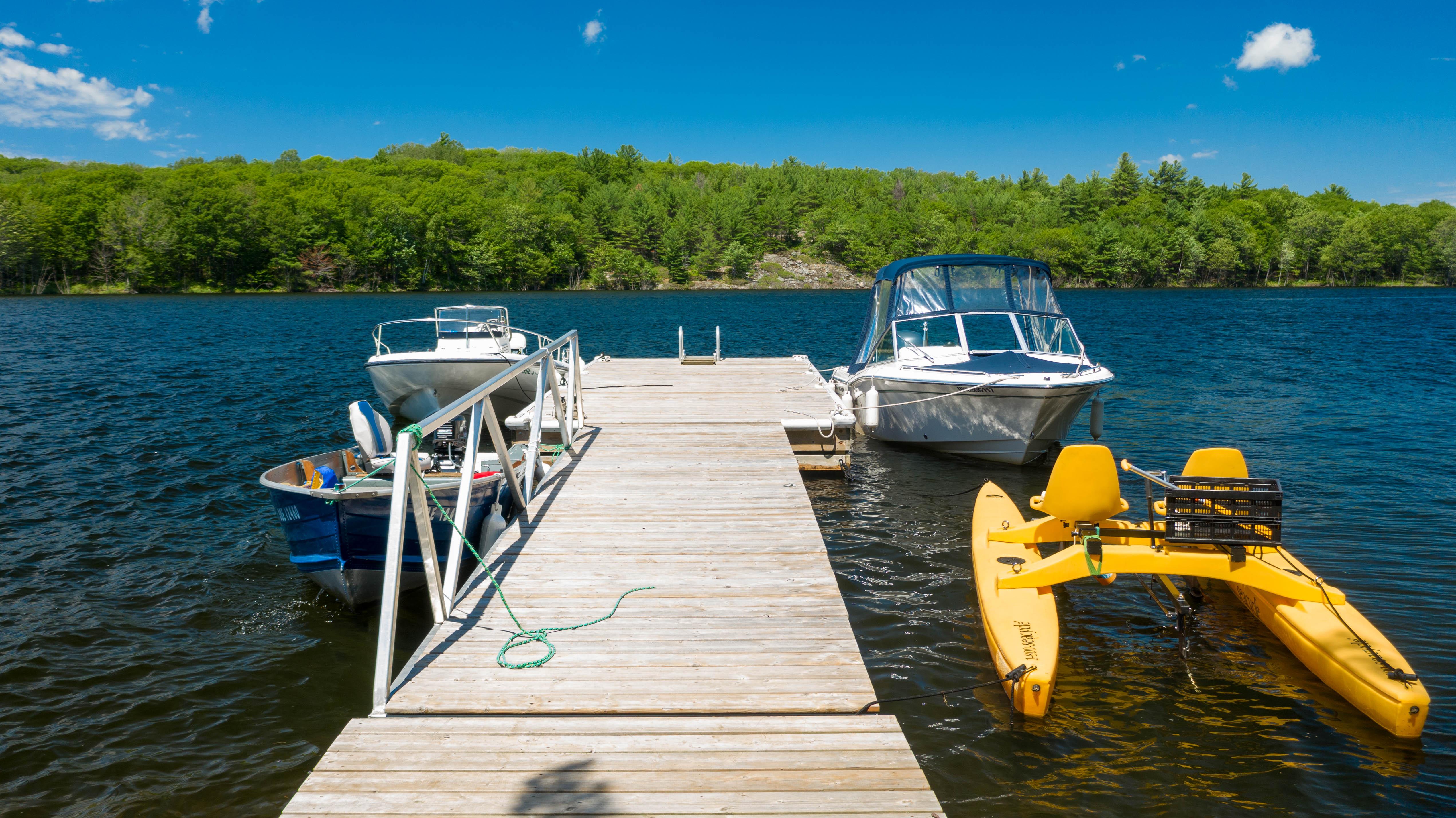 62 B717 Isabella Island, Archipelago, Ontario  P2A 1X1 - Photo 37 - 275953