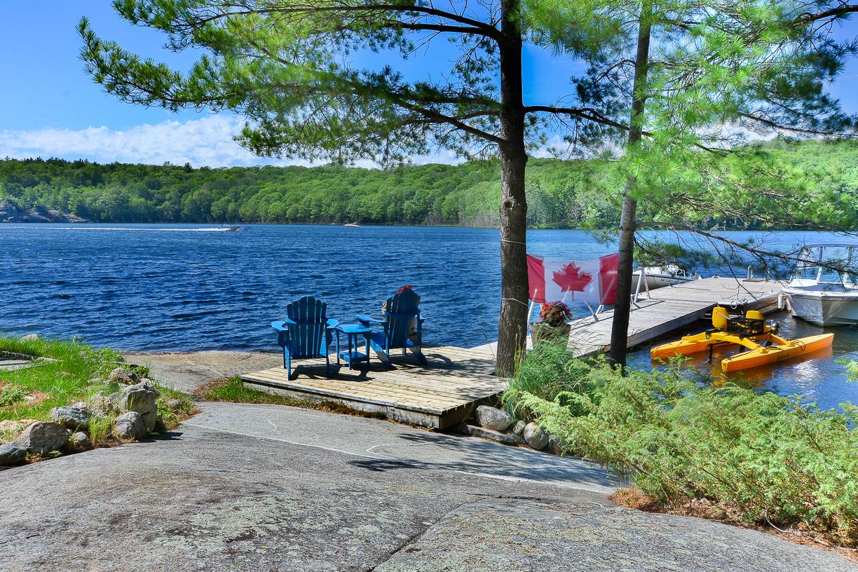 62 B717 Isabella Island, Archipelago, Ontario  P2A 1X1 - Photo 42 - 275953