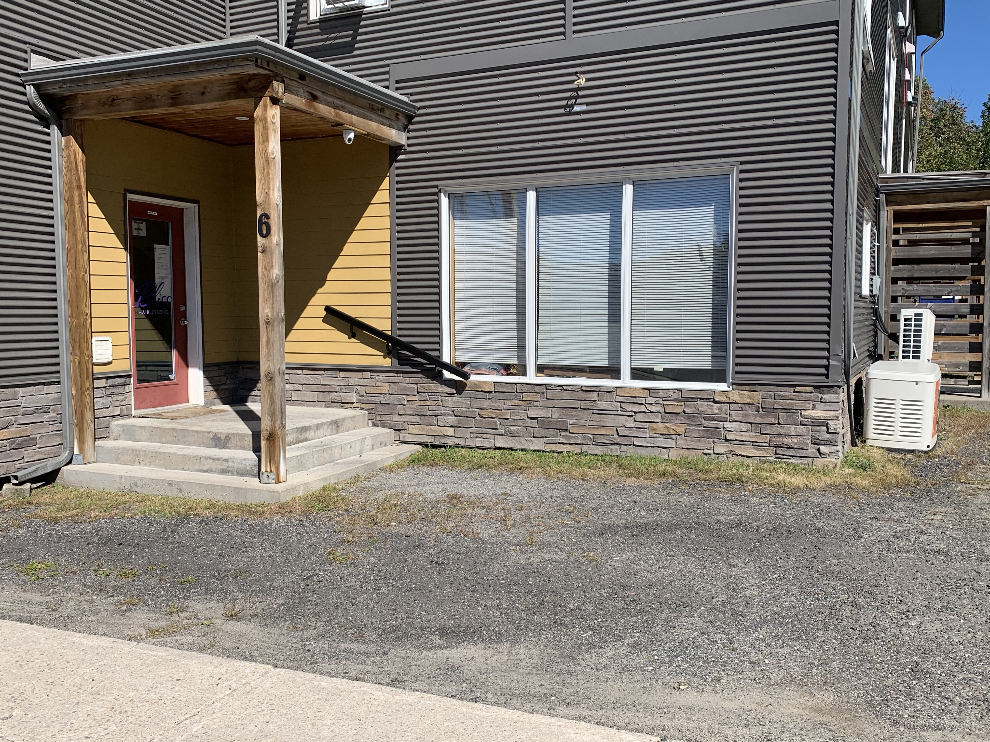 6 Great North Road Unit 102, Parry Sound, Ontario  P2A 2N7 - Photo 1 - 40022724