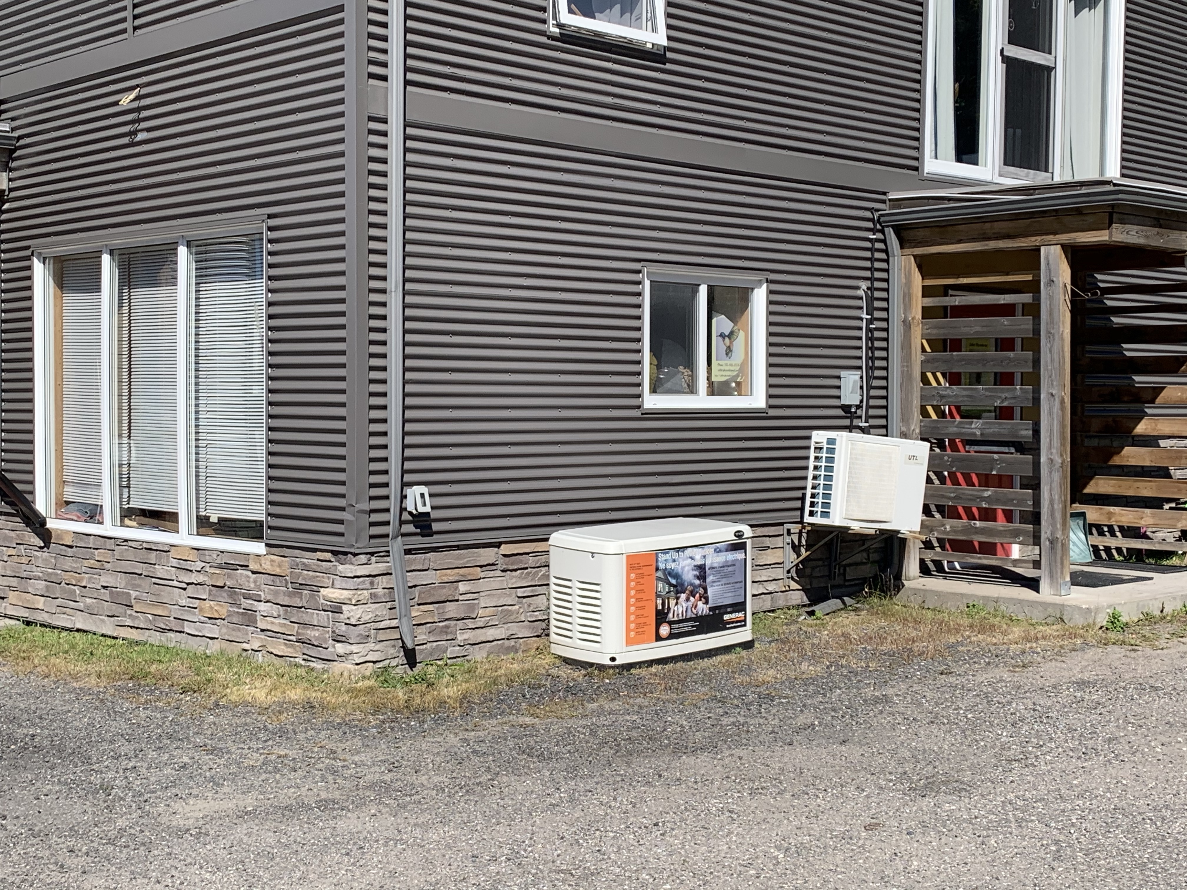 6 Great North Road Unit 102, Parry Sound, Ontario  P2A 2N7 - Photo 2 - 40022724