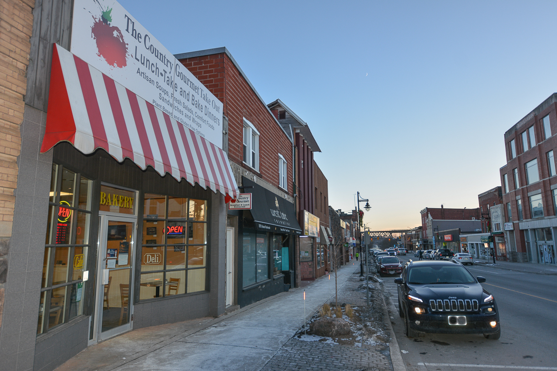 65 James Street, Parry Sound, Ontario  P2A 1T - Photo 2 - 40052410